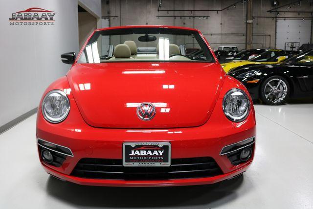 2014 Volkswagen Beetle Convertible 2.0T R-Line Merrillville, Indiana 7