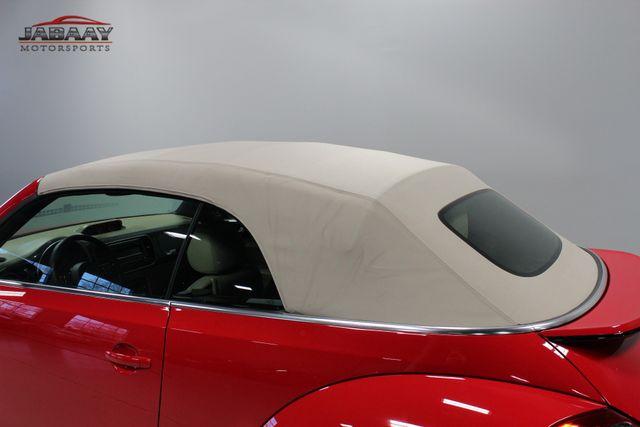 2014 Volkswagen Beetle Convertible 2.0T R-Line Merrillville, Indiana 29