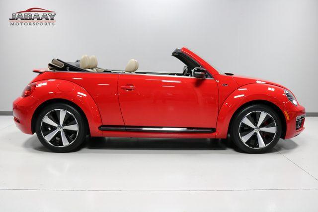 2014 Volkswagen Beetle Convertible 2.0T R-Line Merrillville, Indiana 5