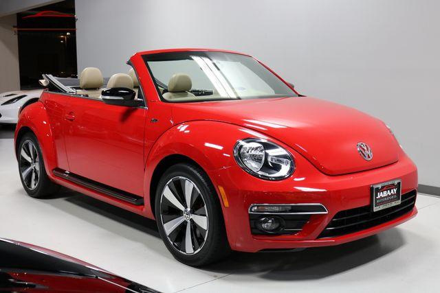 2014 Volkswagen Beetle Convertible 2.0T R-Line Merrillville, Indiana 6