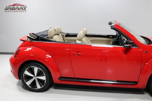 2014 Volkswagen Beetle Convertible 2.0T R-Line Merrillville, Indiana 39