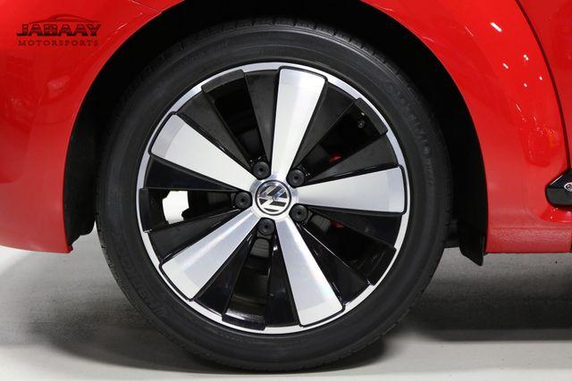 2014 Volkswagen Beetle Convertible 2.0T R-Line Merrillville, Indiana 47