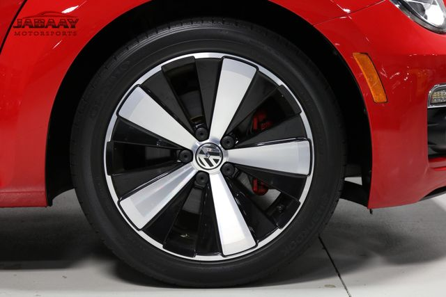 2014 Volkswagen Beetle Convertible 2.0T R-Line Merrillville, Indiana 48