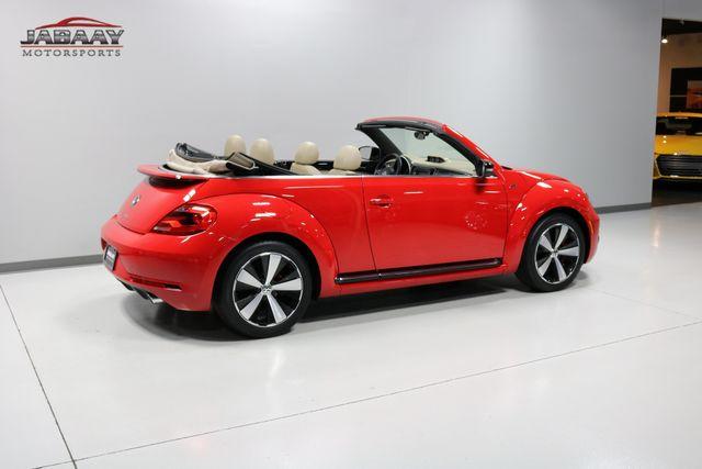 2014 Volkswagen Beetle Convertible 2.0T R-Line Merrillville, Indiana 41