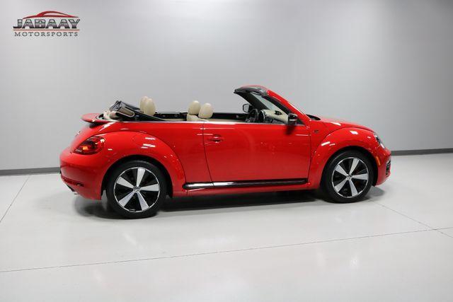 2014 Volkswagen Beetle Convertible 2.0T R-Line Merrillville, Indiana 42