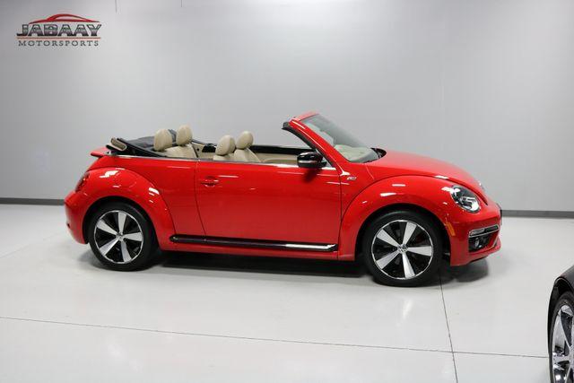 2014 Volkswagen Beetle Convertible 2.0T R-Line Merrillville, Indiana 44