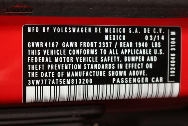 2014 Volkswagen Beetle Convertible 2.0T R-Line Merrillville, Indiana 49