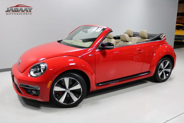 2014 Volkswagen Beetle Convertible 2.0T R-Line Merrillville, Indiana 30