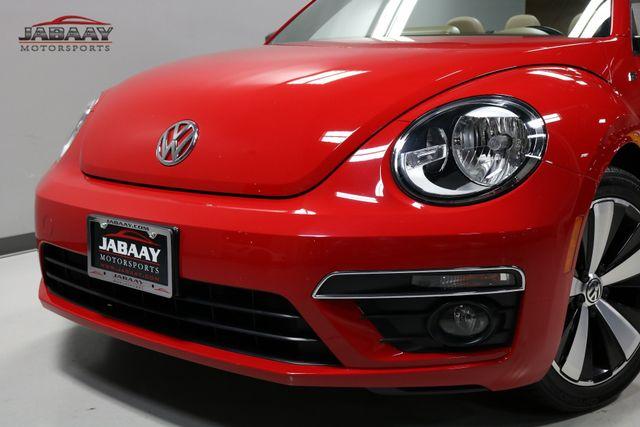 2014 Volkswagen Beetle Convertible 2.0T R-Line Merrillville, Indiana 31