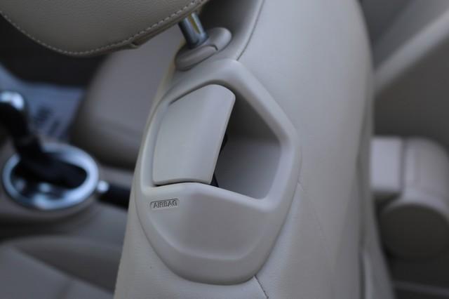 2014 Volkswagen Beetle Convertible 2.0T R-Line w/Sound Mooresville, North Carolina 16