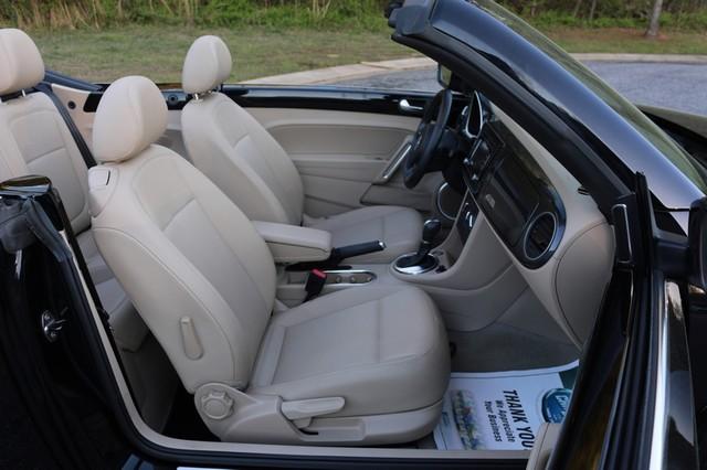 2014 Volkswagen Beetle Convertible 2.0T R-Line w/Sound Mooresville, North Carolina 19
