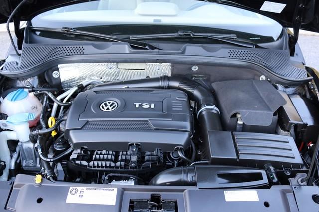 2014 Volkswagen Beetle Convertible 2.0T R-Line w/Sound Mooresville, North Carolina 47