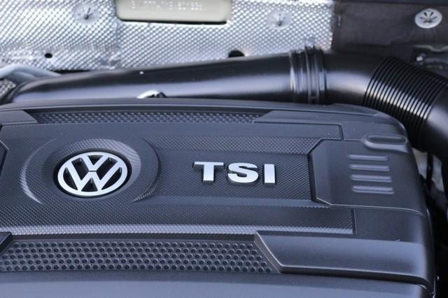 2014 Volkswagen Beetle Convertible 2.0T R-Line w/Sound Mooresville, North Carolina 48
