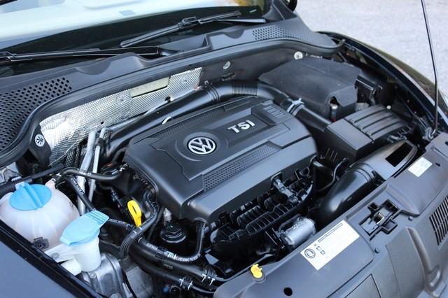 2014 Volkswagen Beetle Convertible 2.0T R-Line w/Sound Mooresville, North Carolina 49