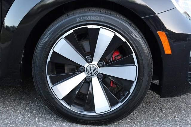 2014 Volkswagen Beetle Convertible 2.0T R-Line w/Sound Mooresville, North Carolina 55