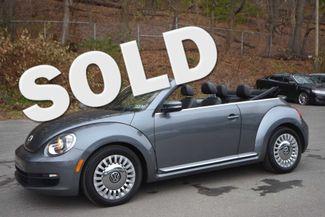 2014 Volkswagen Beetle Convertible 2.5L Naugatuck, Connecticut