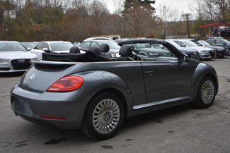 2014 Volkswagen Beetle Convertible 2.5L Naugatuck, Connecticut 2