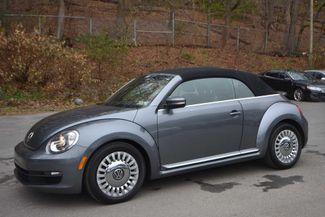 2014 Volkswagen Beetle Convertible 2.5L Naugatuck, Connecticut 4