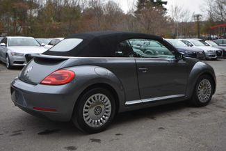 2014 Volkswagen Beetle Convertible 2.5L Naugatuck, Connecticut 8