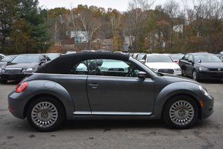2014 Volkswagen Beetle Convertible 2.5L Naugatuck, Connecticut 9