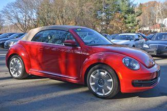 2014 Volkswagen Beetle Convertible Naugatuck, Connecticut 10