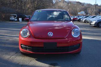 2014 Volkswagen Beetle Convertible Naugatuck, Connecticut 11