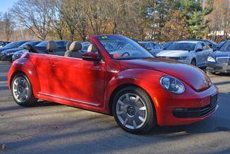 2014 Volkswagen Beetle Convertible Naugatuck, Connecticut 3