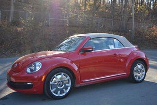 2014 Volkswagen Beetle Convertible Naugatuck, Connecticut 4