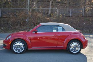 2014 Volkswagen Beetle Convertible Naugatuck, Connecticut 5