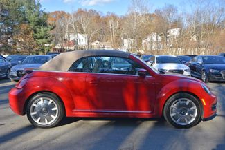 2014 Volkswagen Beetle Convertible Naugatuck, Connecticut 9