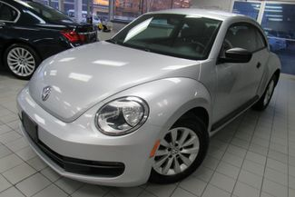 2014 Volkswagen Beetle Coupe 2.5L Entry Chicago, Illinois 5