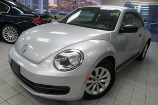 2014 Volkswagen Beetle Coupe 2.5L Entry Chicago, Illinois 6