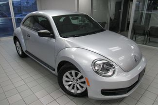 2014 Volkswagen Beetle Coupe 2.5L Entry Chicago, Illinois