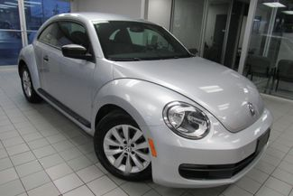 2014 Volkswagen Beetle Coupe 2.5L Entry Chicago, Illinois 1