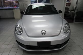 2014 Volkswagen Beetle Coupe 2.5L Entry Chicago, Illinois 4