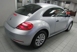 2014 Volkswagen Beetle Coupe 2.5L Entry Chicago, Illinois 7