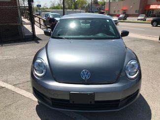 2014 Volkswagen Beetle Coupe 1.8T Entry Knoxville , Tennessee 2