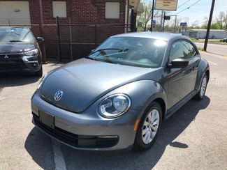 2014 Volkswagen Beetle Coupe 1.8T Entry Knoxville , Tennessee 7
