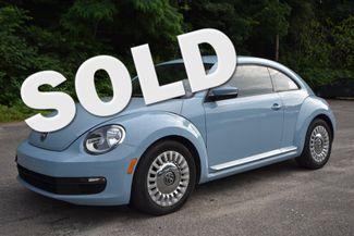 2014 Volkswagen Beetle Coupe 1.8T Naugatuck, Connecticut