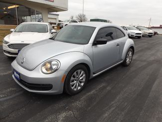 2014 Volkswagen Beetle Coupe 1.8T Entry Warsaw, Missouri 1