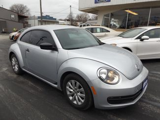 2014 Volkswagen Beetle Coupe 1.8T Entry Warsaw, Missouri 10