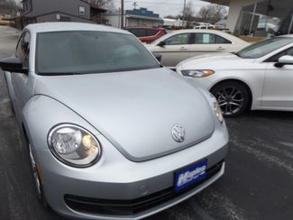 2014 Volkswagen Beetle Coupe 1.8T Entry Warsaw, Missouri 11