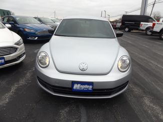 2014 Volkswagen Beetle Coupe 1.8T Entry Warsaw, Missouri 2