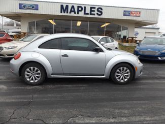 2014 Volkswagen Beetle Coupe 1.8T Entry Warsaw, Missouri 7