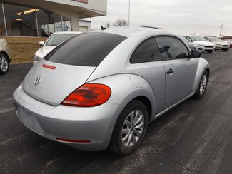 2014 Volkswagen Beetle Coupe 1.8T Entry Warsaw, Missouri 8