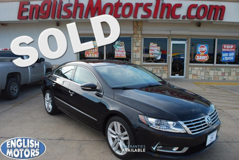 2014 Volkswagen CC Executive in Brownsville, TX