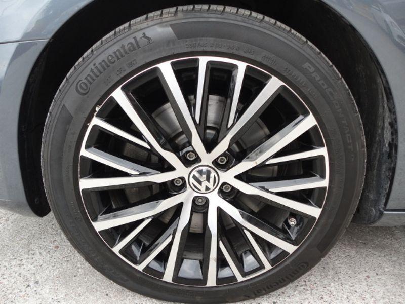 2014 Volkswagen CC VR6 Executive 4Motion  Brownsville TX  English Motors  in Brownsville, TX