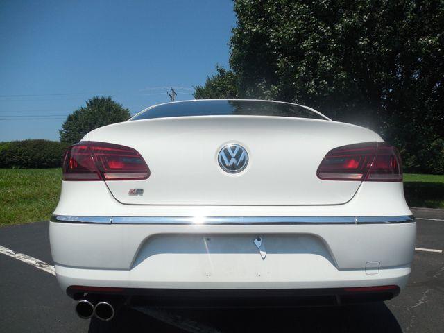 2014 Volkswagen CC R-Line Leesburg, Virginia 10