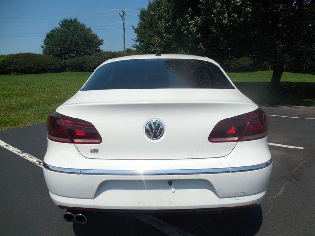 2014 Volkswagen CC R-Line Leesburg, Virginia 11