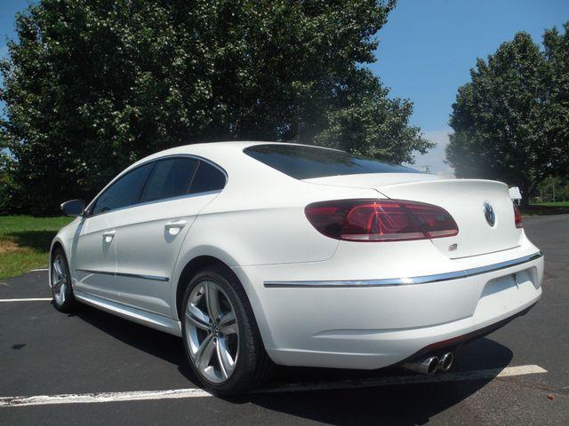 2014 Volkswagen CC R-Line Leesburg, Virginia 4
